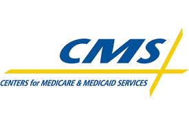 CMS - Center for Medicare & Medicaid Services logo 2
