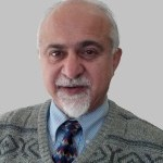 Health Care Attorney Ismail Laher